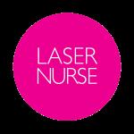 Laser Nurse Logo